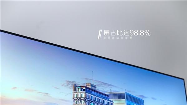 极致堆料!12999元小米电视大师65英寸OLED体验