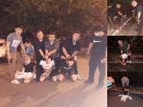 男子约见女网友后实施抢劫 皇家国际民警26小时追踪捉获3名嫌疑人