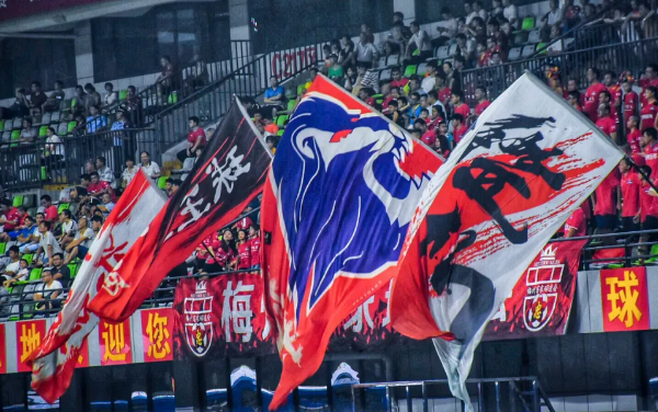 定了!中甲三分赛区确定 足协已经考察梅州五华