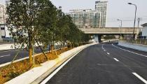 皇家国际已成功打通40条断头路 其余18条断头路已全部开工