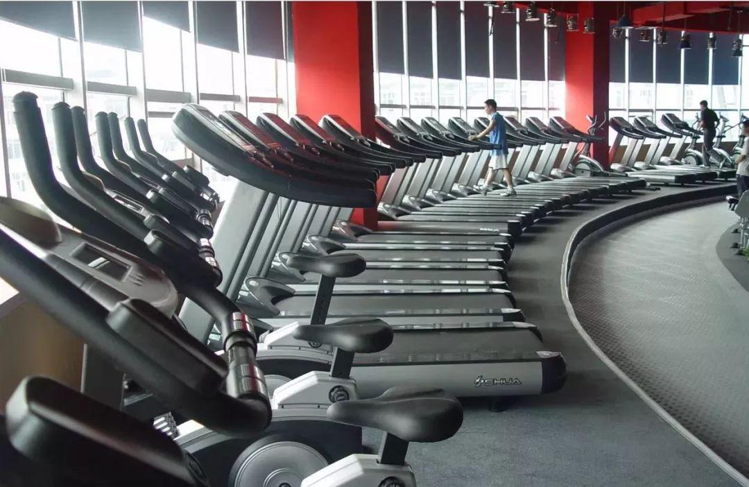 健身or伤身?潜伏在健身房里的风险知多少